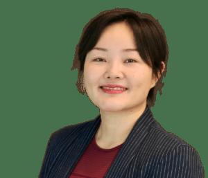 Amy Bai