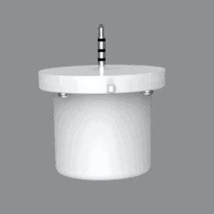 High bay led effektivt lys til produktion industri hal led belysning til haller sensor