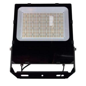 Led floodlight projektør arbejdslampe til fast installation 300 watt