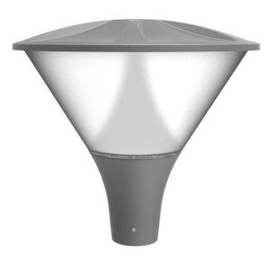 Led parklampe nuuk