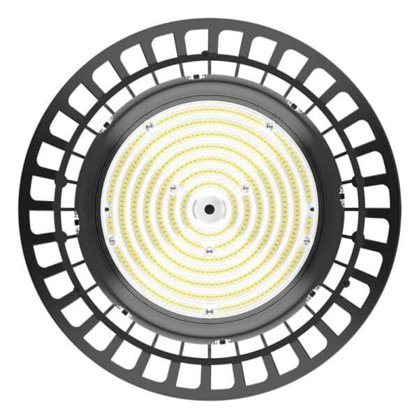 Led highbay kraftigt lys til produktion lager hal