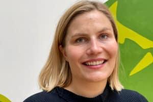 Corona-nedlukningen gav B-menneskene lidt mere albuerum, men data viser, at det havde også en bagside, fortæller Christina Friis Blach Petersen, der er CEO i LYS Technologies.